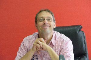 Peter Kiesow